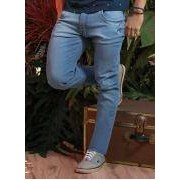 Calca Jeans Actual Azul