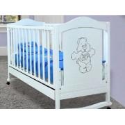 Krevetac za bebe ORNEA