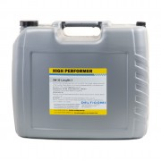 High Performer 5W-30 VW Longlife 3 20 Litre Canister