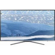 Televizor LED 138cm Samsung 55KU6400 UHD 4K Smart TV Bonus Jucarie Antistres Star Fidget