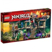 Lego NINJAGO Enter the Serpent (Multicolor)