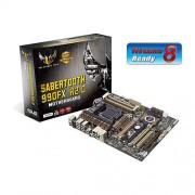 Placa Mãe Asus 990FX SABERTOOTH R2.0 ATX para AMD | AM3+ | DDR 3 até 32GB, + Som, Rede 1069