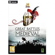 Great Battles Medieval (PC CD)