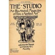 The Studio, An Illustrated Magazine Of Fine & Applied Art, Vol. 62, N° 255, Juin 1914 (Contents: Avec Traduction Française. The Art Of John Lavery, A. Stodart Walker. A Norwegian Sculptor: ...