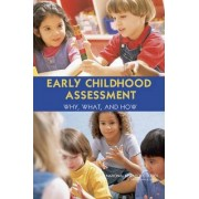 Early Childhood Assessment by and Families Youth Board on Children