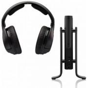 Casti Wireless Sennheiser RS 170 (Negre)