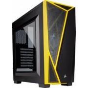 Carcasa Corsair Carbide SPEC-04 Black-Yellow Fara sursa