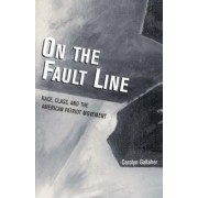 On the Fault Line by Carolyn Gallaher