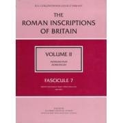 The Roman Inscriptions of Britain: Instrumentum Domesticum v.2 by R. G. Collingwood