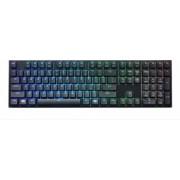 Tastatura Gaming Mecanica Cooler Master MasterKeys Pro L RGB Cherry MX Red