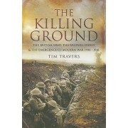 The Killing Ground by Tim Travers
