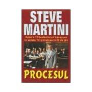 Procesul-Steve Martini