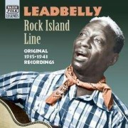 Leadbelly - Rock Island Line (0636943267523) (1 CD)