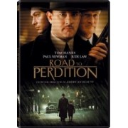 THE ROAD TO PERDITION DVD 2002