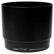 Canon Lens Hood ET-67 (100mm f2.8 Macro)