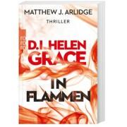 D.I. Helen Grace: In Flammen