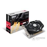 Placa video MSI AMD Radeon RX 460 2GB OC GDDR5 - RADEON RX 460 2G OC
