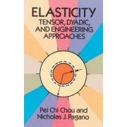Elasticity by Pei Chi Chou