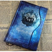 Harry Potter Retro Diario Journal libro agenda Cuaderno Agenda