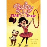 Ruby Lu, Star of the Show by Lenore Look