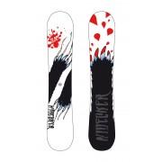 Placa Snowboard Slam Asym