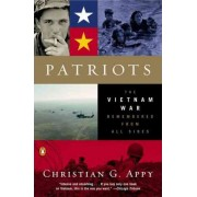 Patriots by Christian G Appy