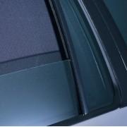 Sluneční clony - zadní dveře, Škoda Superb II. Limousine
