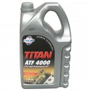 Fuchs Titan ATF 4000 Dexron III 5 Litre Can