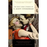 Best Early Stories of F. Scott Fitzgerald by F. Scott Fitzgerald