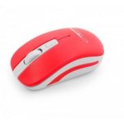 Mouse Wireless Esperanza EM126WR Uranus Optic Rosu