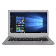 "Asus Zenbook UX330UA-FB089T (Intel Core i7 7500U, 8GB, 512 GB SSD, 13.3"" QHD+Screen, Win 10, 1.2 Kgs)"