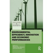 Environmental Efficiency, Innovation and Economic Performances by Anna Montini