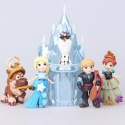 Disney Frozen Anna Great Adventure snow castle