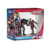 Set Figurine Schleich Batman Vs The Joker Scenery Pack