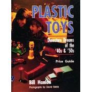 Plastic Toys by Bill Hanlon