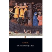 The Comedy of Dante Alighieri: Hell v. 1 by Dante Alighieri