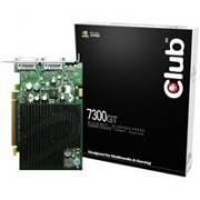 CLUB3D NVIDIA 7300GT Silent 256MB GDDR2