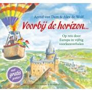 Kinderreisgids Voorbij de horizon... | van Holkema & Warendorf
