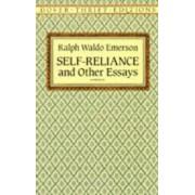 Self Reliance by Ralph Waldo Emerson
