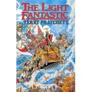The Light Fantastic by Terry Pratchett