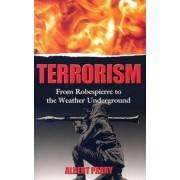 Terrorism by Albert Parry