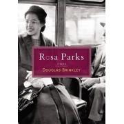 Rosa Parks by Douglas G Brinkley