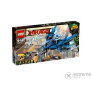 LEGO® Ninjago, Avion Cu Reactie 70614