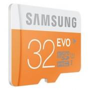 Card memorie Samsung Evo MB-MP32D/EU microSDHC 32 GB clasa 10 UHS-1