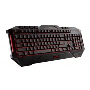 Asus Cerberus Dual Led Color Backlit Gaming Keyboard (Cerberus Keyboard)