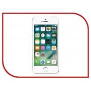 Сотовый телефон APPLE iPhone SE - 32Gb Silver MP832RU/A