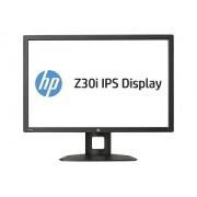 "HP MONITOR Z30I 30"" IPS LED"