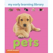 My Early Learning Library Pets