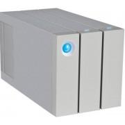 HDD LaCie 2big Thunderbolt 2, 6TB, USB 3.0, 7200 rpm