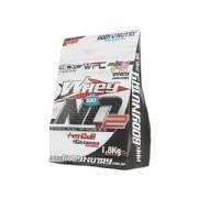 Whey NO2 Vit C & E - 1800g Refil Baunilha - Body Nutry
